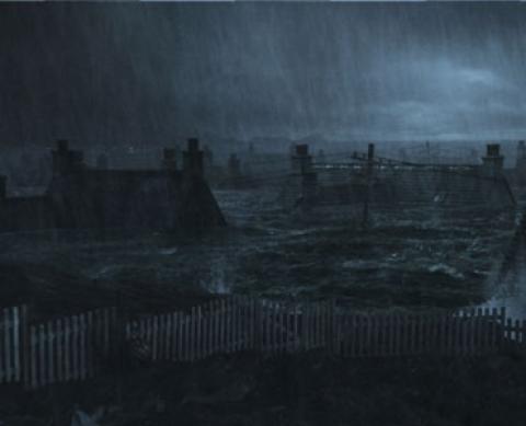 кадр №13169 из фильма Наводнение
