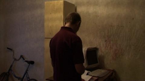 кадр №131887 из фильма Антон тут рядом