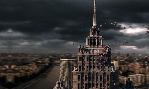 кадр №132003 из фильма Москва 2017