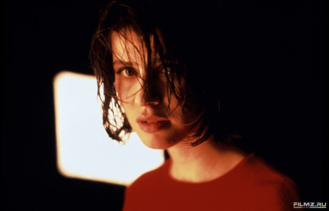 кадр №132035 из фильма Три цвета: Красный