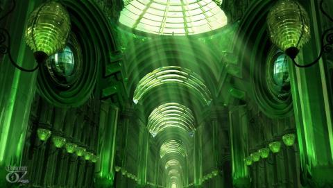 кадр №132074 из фильма Оз: Возвращение в Изумрудный Город