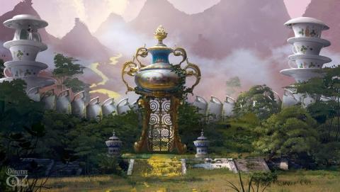 кадр №132075 из фильма Оз: Возвращение в Изумрудный Город