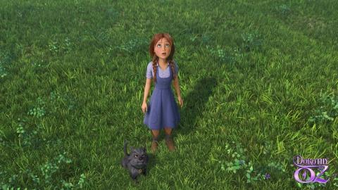 кадр №132081 из фильма Оз: Возвращение в Изумрудный Город