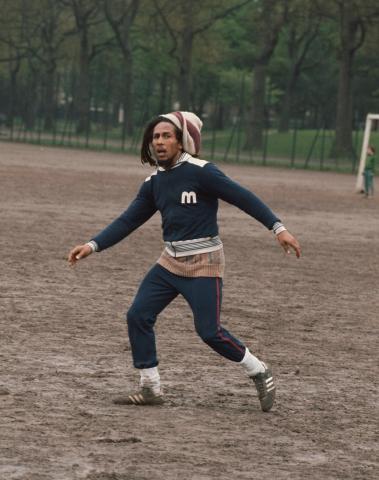 кадры из фильма Боб Марли