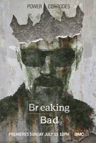 плакат фильма Во все тяжкие
