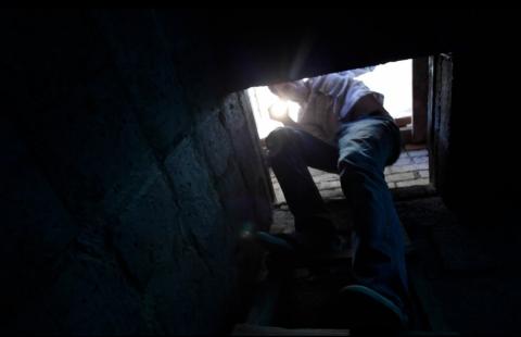 кадры из фильма Сомнамбула Андрей Дементьев,