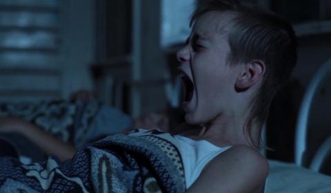 кадры из фильма Сомнамбула