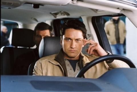 кадры из фильма Выкуп