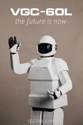 кадр №132523 из фильма Робот и Фрэнк
