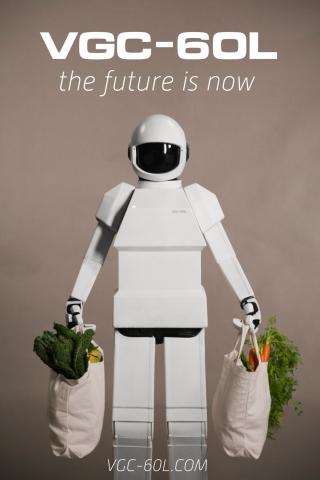кадр №132526 из фильма Робот и Фрэнк