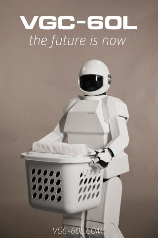 кадр №132528 из фильма Робот и Фрэнк