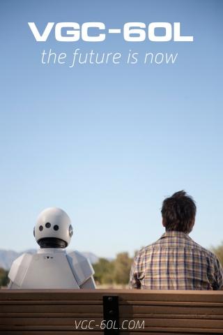 кадр №132531 из фильма Робот и Фрэнк
