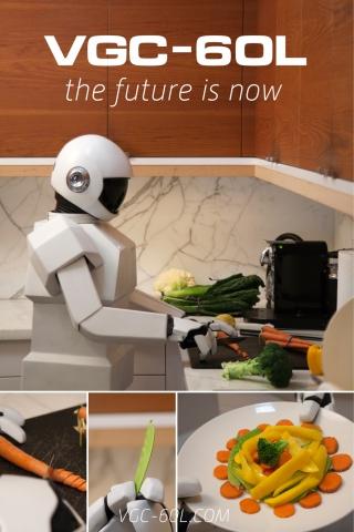 кадр №132536 из фильма Робот и Фрэнк