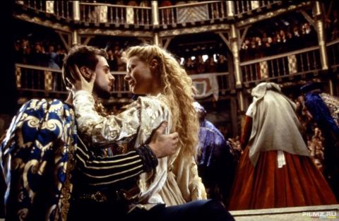 кадр №132923 из фильма Влюбленный Шекспир