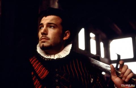 кадр №132930 из фильма Влюбленный Шекспир