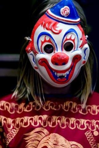 кадр №13312 из фильма Хэллоуин 2007