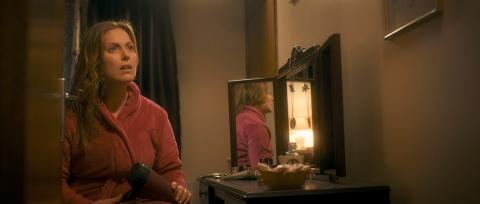 кадры из фильма Грэбберсы