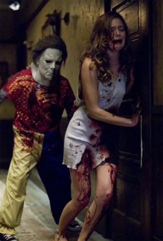 кадр №13324 из фильма Хэллоуин 2007