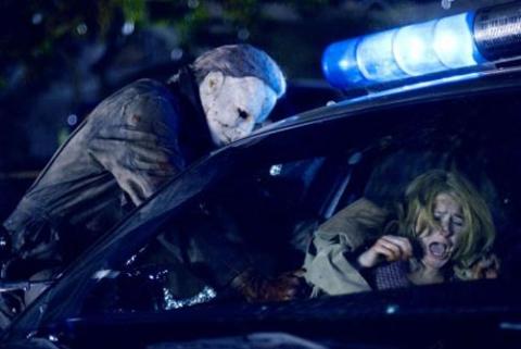 кадр №13326 из фильма Хэллоуин 2007