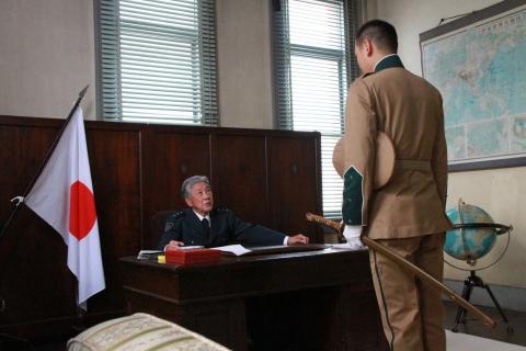 кадр №133308 из фильма Мисима. Финальная глава