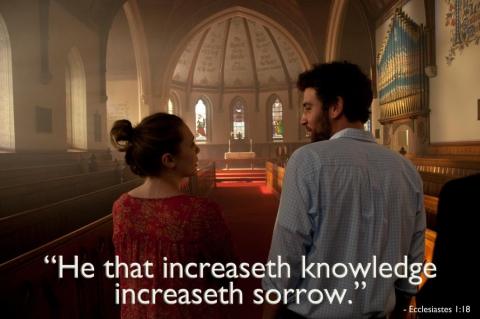 кадр №133429 из фильма Гуманитарные науки*