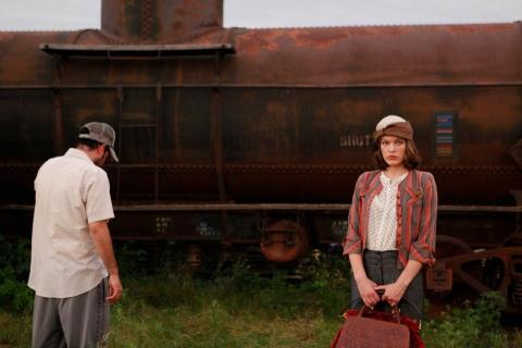 кадр №133473 из фильма Плохая мамочка