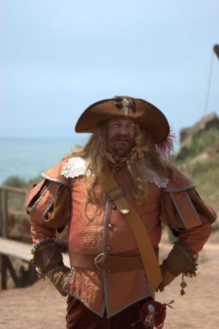 кадр №13395 из фильма Возвращение мушкетеров