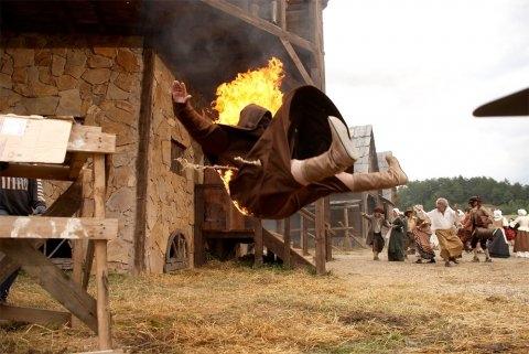кадр №13400 из фильма Возвращение мушкетеров