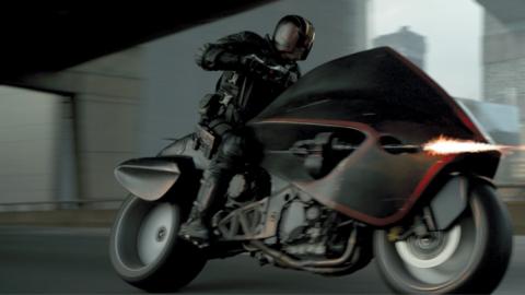 кадр №134050 из фильма Судья Дредд 3D