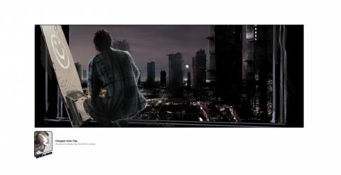 кадр №134060 из фильма Судья Дредд 3D