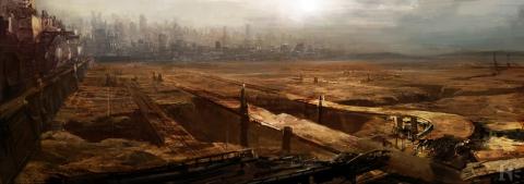 кадр №134064 из фильма Судья Дредд 3D