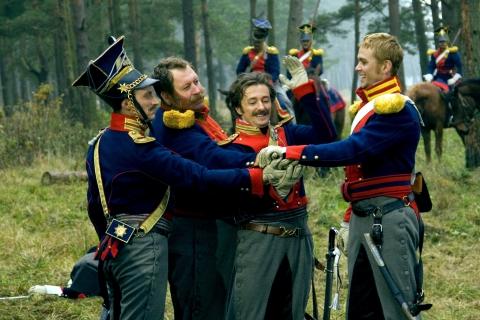 кадр №134486 из фильма 1812: Уланская баллада