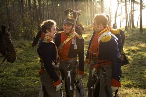 кадр №134500 из фильма 1812: Уланская баллада