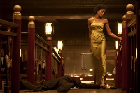 кадр №134521 из фильма 007 Координаты Скайфолл