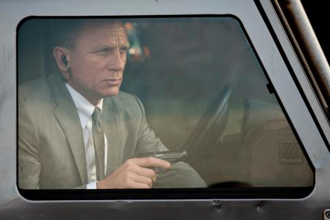 кадр №134523 из фильма 007 Координаты Скайфолл