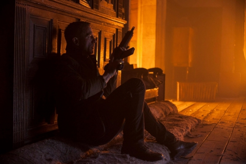 кадр №134524 из фильма 007 Координаты Скайфолл