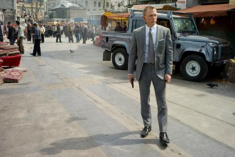 кадр №134530 из фильма 007 Координаты Скайфолл
