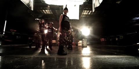 кадр №134573 из фильма Недетские танцы