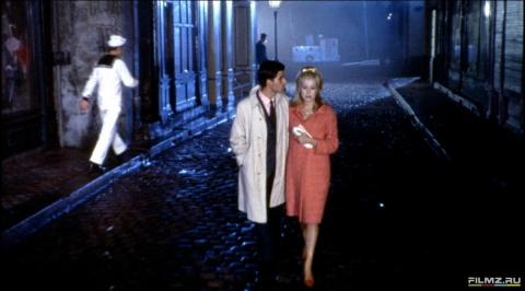 кадр №134646 из фильма Шербурские зонтики