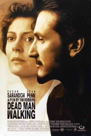 плакат фильма постер Мертвец идет