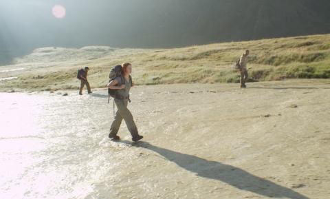 кадр №134962 из фильма Самая одинокая планета