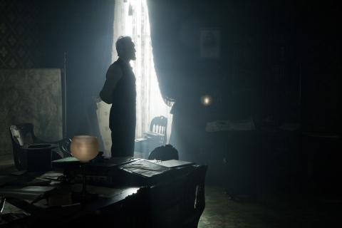кадр №134981 из фильма Линкольн