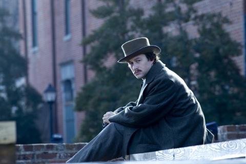кадр №134985 из фильма Линкольн