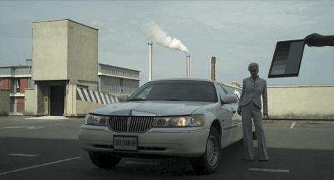 кадр №135136 из фильма Корпорация «Святые моторы»