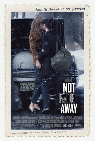 плакат фильма постер Не исчезай*