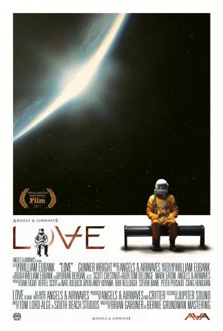плакат фильма постер Любовь