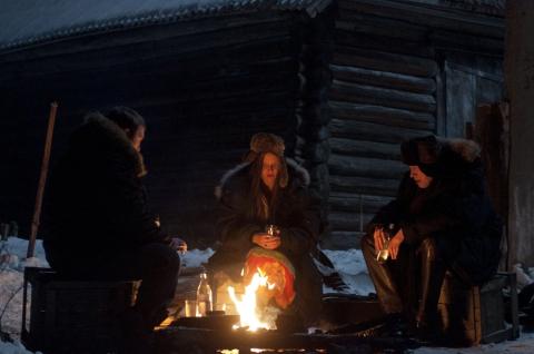 кадры из фильма Я тоже хочу Алиса Шитикова, Олег Гаркуша, Юрий Матвеев,