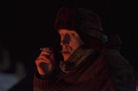 кадры из фильма Я тоже хочу Олег Гаркуша,