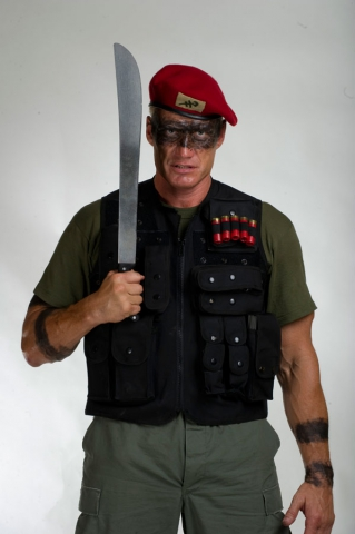 кадр №135495 из фильма Универсальный солдат 4