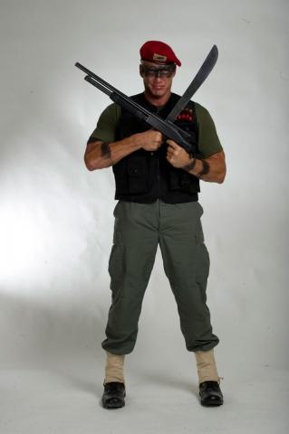 кадр №135496 из фильма Универсальный солдат 4